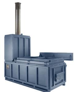Hệ thống xử lý rác thải y tế loại lớn I8-M200