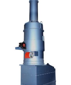 Lò xử lý chất thải y tế I8-M120